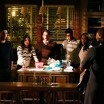 Thank you all for watching! Using the #HTGAWM describe tonights episode in 10 emojis? #TGIT http://t.co/b7855MwHA2