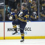 PHOTO GALLERY: Jack Eichel scores a beauty in his NHL debut: http://t.co/qUKLE3Ri0p (Kevin Hoffman-USA TODAY Sports) http://t.co/jHaBRwVJ2I