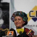 Ya el CNE dará el resultado del #MissVenezuela http://t.co/YAeiuULRYu
