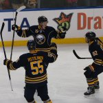 Sabres gallery: Catch all the action of the game at http://t.co/Y1mJtU5gGx http://t.co/NqobYHsmS3
