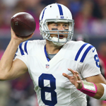 No Luck, no problem! Matt Hasselbeck leads the Colts on the road to a 27-20 win! http://t.co/UkKR3BY2q3