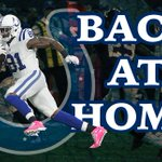 COLTS WIN! Andre Johnson catches 2 TD in his return to Houston as Colts defeat Texans 27-20, improving to 3-2. http://t.co/9THA0EUJGQ