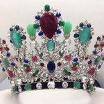 La nueva corona del #MissVenezuela, arranca mal, con misses que si responden así en el certamen universal, pa afuera http://t.co/x2QNOahzEk