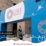 Boletín día 4 - Reuniones Anuales del GBM y del FMI #Lima2015: http://t.co/NVrgpYJ1ma http://t.co/kvckPrekGw