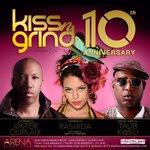 #LA Fri Oct9 #kissngrind 10th Anniversary w DJ @TalibKweli @DJRASHIDA at #Arena tix here http://t.co/vfqQqKUffu http://t.co/FNZmVjiA8Y