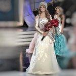 Mariam Habach @MissVLara es la nueva #MissVenezuela ¿Qué les pareció esta elección? http://t.co/PKPaP7zpwe
