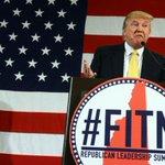 Donald Trump Unggul di Tiga Negara Bagian Utama AS http://t.co/VGaCxe1qf7 http://t.co/LY0HjSJ3wo