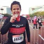 Run With Us 2015 @TeamMsia #HariSukanNegara #KamiTeamSihat http://t.co/PUpVyHZKyE