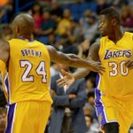 INSTANT RECAP: Lakers fall 105-97 despite 17 points from Julius Randle. http://t.co/ScFjKrPRmI http://t.co/heLeBmZz6P