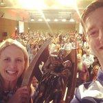 Thanks Townsville! #gocowboys #destq http://t.co/7c1H2WQ7Ne