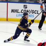 Eichel gets memorable marker in Sabres loss. http://t.co/ztZqIus5IN http://t.co/UXkdFNmBej