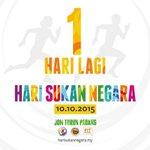 Are you ready? #HariSukanNegara #JomTurunPadang http://t.co/LjIhI8qeU3