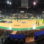 Whos going to The Swamp tonight. The @TsvCrocs are confident and primed for a win. http://t.co/sioc6u3DlA