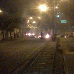 ARRIBA. #Guarenas #GuarenasProtesta GLORIA AL BRAVO PUEBLO. @figuemin @Sororita @DolarToday @la_patilla http://t.co/2FRxtpnejX