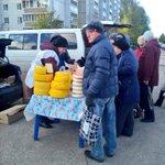 Сегодня на проспекте Ленинского Комсомола, 7 работает сельскохозяйственная мини-ярмарка http://t.co/DFji6SPpno