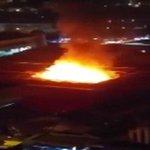 40 kedai musnah, rosak kebakaran pasar lama Chow Kit http://t.co/ZOqm9s5o9N http://t.co/OwZoppZ8hi