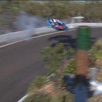VIDEO: Terrifying vision of Chaz Mosterts massive crash during #Bathurst1000 qualifying: http://t.co/gl8S7fQp1c http://t.co/2qETf5sxFL