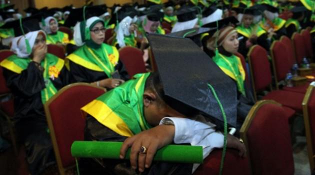 Daftar 243 Perguruan Tinggi Swasta Yang Di Non Aktifkan Oleh Pemerintah - AnekaNews.net