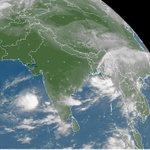 Latest Satellite Image of Nepali Sky (NPT=UTC+5.45) [Auto tweet] #Weather: http://t.co/X1fEYdVqoo #SatImage #Nepal http://t.co/13OQxoI54E