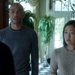 The Hapstall Siblings! - @kendrick38 & @amyokuda What could they be hiding? #HTGAWM http://t.co/LOrWub5eAD