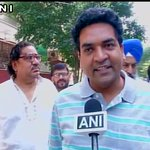 In December there can be a performance in Delhi: Kapil Mishra, Delhi Tourism Min after meeting Ghulam Ali http://t.co/mmhwrgZhc0