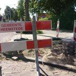 Gedeeltelijke wegafsluiting Van Merlenlaan #Heemstede vanaf 13 okt http://t.co/Adc84tavnO #werkaandeweg #omleiding http://t.co/QP7e5jlKqe