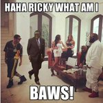 """😂😂😂 neeeeh man!""""@ThatGuyHaf: Who did this to my president?! 😂😂😂😂😂 http://t.co/HOrIx4T70f"""""""