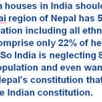 Every Indian Media must know this fact #BackOffIndia #NepalRedFlagsModi #IndiaBlockadesNepal http://t.co/MVDLGU7jsX