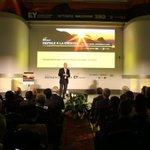 #innovazione in Italia, la parola agli attori di ambiti #digital e strategici a #EYCapri http://t.co/erGCI1E4PB http://t.co/xXUJ0w9Je1