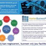 """HrlmBusinessPl:""""Ben je/ken je die #ondernemer uit #Alkmaar voor opzetten B2B platform `Alkmaar Business Plaza´ ca … http://t.co/Nu3b8Hjmi5"""""""