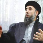 Afghanistan Commander Gulbadin HikmatYar proposes intra Afghanistan dialogues without any foreign intervention http://t.co/0HRWCcrIvc