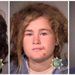 Cops: 3 suspects in Marin trail slaying also killed woman in Golden Gate Park http://t.co/F1Up9BSe9Z http://t.co/T44n4uSvrG