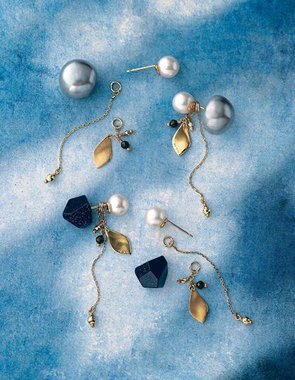 【2015 WINTER Special / pierced earrings set】 ウィンタースペシャルのピアスセットが販売開始となりました。皆様のご来店を心よりお待ちしております。http://t.co/WUbxwbWiRh http://t.co/848drhq3hZ