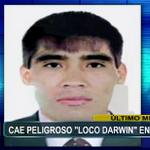 #ÚLTIMOMINUTO | Cae peligroso Loco Darwin en el Cusco ► http://t.co/knV8mFeyxX http://t.co/edgMjUcXBy