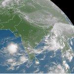 Latest Satellite Image of Nepali Sky (NPT=UTC+5.45) [Auto tweet] #Weather: http://t.co/X1fEYdVqoo #SatImage #Nepal http://t.co/WycFIk8zfu