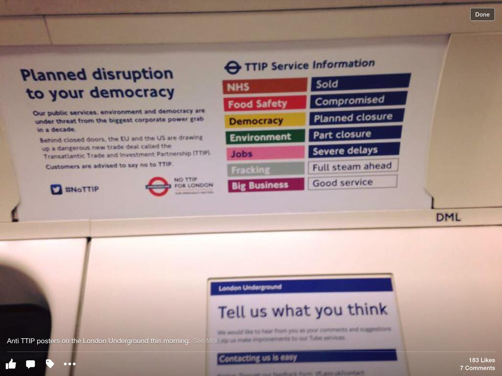 More art terrorism in the underground http://t.co/966EzGKD19