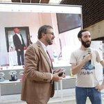 #foodandbeverage Illy - Cluster del Caffè da... #illy #expo2015 #expo2015 http://t.co/bFikJVN0Of http://t.co/kaK4gaC3Xq