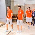 The Boys have left the building ! @FCPuneCity #PUN #KarPunekar http://t.co/YjoW6oWFM6