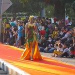 Slamat fha sayang masuk final #BBF @KabBanyuwangi http://t.co/2nj2yd0UIs