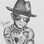 Yes he looks like Jaxon! #EMABiggestFansJustinBieber http://t.co/QqZibwoJl1