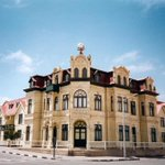 Namibia - Our own historical coastal town of Swakopmund #ShareMyNamibia http://t.co/Hh0ppk7UkW