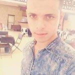 #الانتفاضه_انطلقت الشهيد أحمد الهرباوي 19 عام من مخيم النصيرات، استشهد خلال مواجهات قوات الاحتلال على حدود #غزة http://t.co/onEDZ93zxF