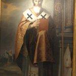 Feliz día de San Dionisio Areopagita, patrón de Jerez http://t.co/qd1e5ixUd6