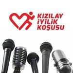 İyilik Koşusunun basın açıklaması bugün saat 11.00da Kızılay Meydanında yapılacaktır http://t.co/XV1zJlGuIf