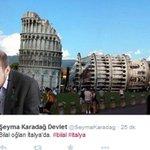 Bilal İtalyaya gitti, sosyal medya yıkıldı http://t.co/yfYzLhCMys http://t.co/7a2kcCBz7B