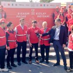.@iyilikkosusu için 8 Kasımda tüm Ankaralıları Kızılay Meydanına bekliyoruz. Başvuru için http://t.co/IkrMqUUJBb http://t.co/rPkQuSOIpY