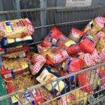 #Palma Tiran dos carros llenos de alimentos en buen estado pagados por la Unión Europea http://t.co/hyGb0bYgGX http://t.co/z5QXuhKtrG