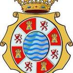 Alfonso X quería que la ciudad fuese constante como las olas del mar, fuerte como castillos y valientes como leones.. http://t.co/ae1e7qUNtQ