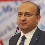 Başbakan Yardımcısı Akdoğandan #SalihMahmudLeyla için AAya başsağlığı http://t.co/qP7KWKQPUG http://t.co/nOEe14UoHC