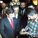 Davutoğlu: Taşeron ama telefonu var İşçi: Abi 150 lira Davutoğlu: Kaç liralık olursa olsun http://t.co/uXSogqmhKj http://t.co/byv53lLosc
